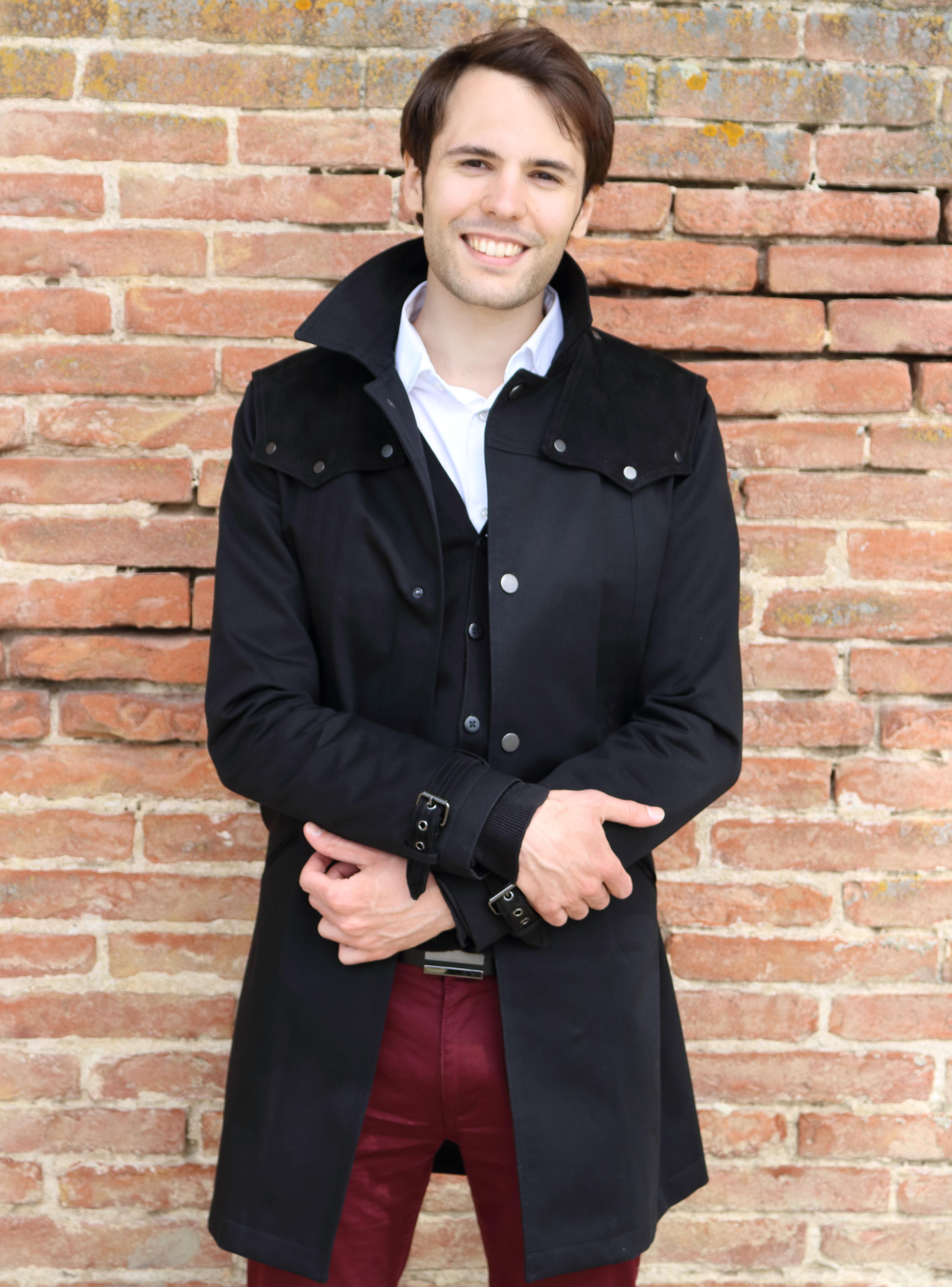 Pierre BENAZECH Toulouse