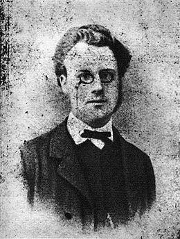 Georges Izambar, le professeur de Rimbaud